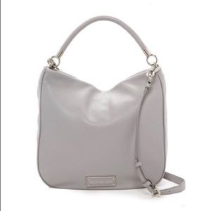 Marc by Marc Jacobs Take Your Marc Leather Satchel